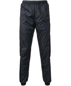 Cottweiler | Elasticated Waistband Track Pants Large Nylon