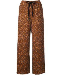 G.V.G.V. | Watakabe Track Pants 34 Polyester