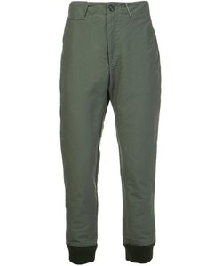 Engineered Garments | Regular Trousers 34 Cotton
