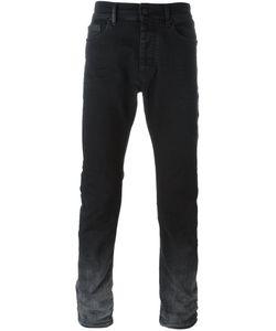 Marcelo Burlon County Of Milan   Slim Fit Jeans 30