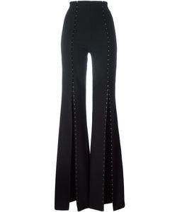 Murmur | Snap Trousers 36 Polyester/Spandex/Elastane