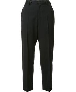 Yohji Yamamoto | Sarouel Trousers 2