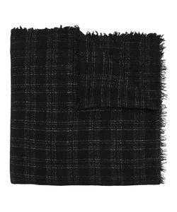Faliero Sarti | Tundra Scarf Adult Unisex Virgin Wool/Silk/Cupro/Polyester