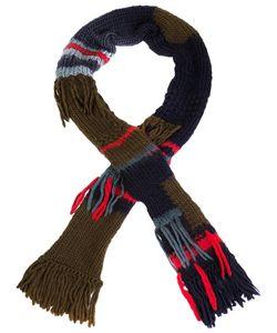 Christopher Raeburn | X The Woolmark Company Hand Knit Scarf Merino