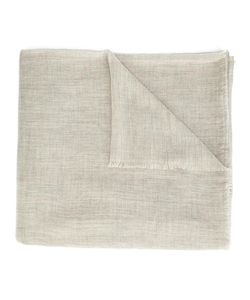 Denis Colomb | Mustang Solid Nomad Scarf Adult Unisex Cashmere