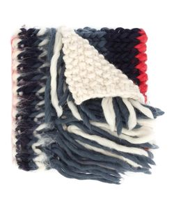 Christopher Raeburn | X The Woolmark Company Hand Knit Scarf