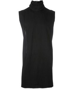 Y-3 | Turtleneck Tank Top Xs Cotton/Polyester
