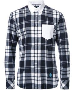 Guild Prime | Bang Plaid Shirt 1 Cotton