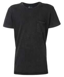 Osklen | Pocket T-Shirt Gg Cotton/Recycled Polyester