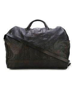 Numero 10 | Croc Effect Holdall Bag
