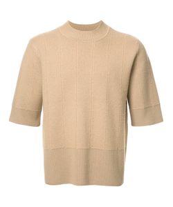 Craig Green | Boiled Shortsleeved Sweater Large Merino
