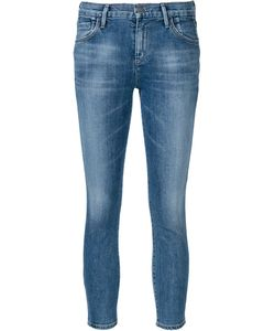 Goldsign | Virtual High Rise Jeans