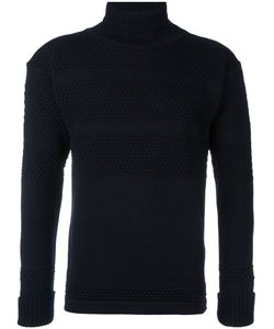 S.N.S. Herning | Fisherman Jumper Medium Merino/Virgin Wool