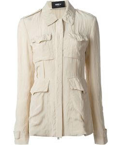 Yang Li   Lightweight Military Jacket