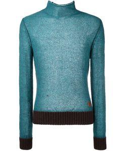 Al Duca D'Aosta   1902 Roll Neck Sweater Xl
