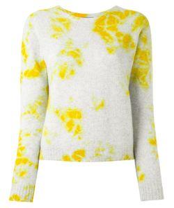 Suzusan | Tie Dye Jumper Small Cashmere