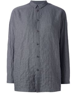 Toogood | Relaxed Fit Shirt 0 Cotton/Lyocell/Polyurethane