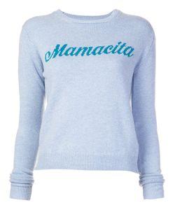 Alexander Lewis | Mamacita Jumper Small Cashmere/Cotton