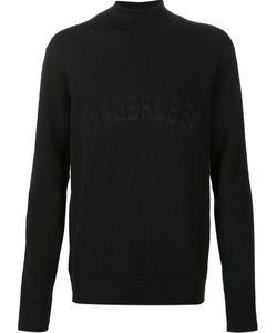 Juun.J | Genderless Sweatshirt 46 Wool/Polyester/Polyurethane