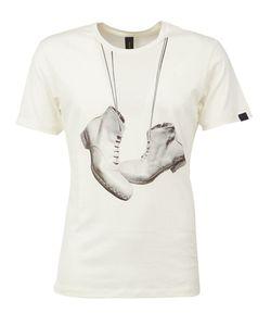 Mihara Yasuhiro | Boots Print T-Shirt