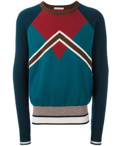 Andrea Pompilio | Crew Neck Jumper 50 Virgin Wool