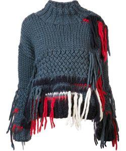 Christopher Raeburn | X The Woolmark Company Hand Sweater Medium/Large