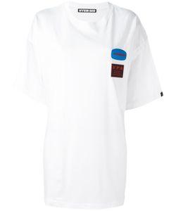 Hyein Seo | Violent Oversized T-Shirt 2 Cotton