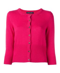 Samantha Sung | Natalie Cardigan 4 Wool/Cashmere