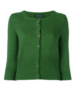 Samantha Sung | Natalie Cardigan 8 Wool/Cashmere