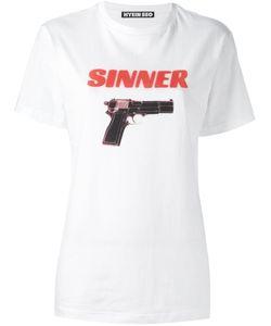 Hyein Seo | Sinner T-Shirt 3 Cotton