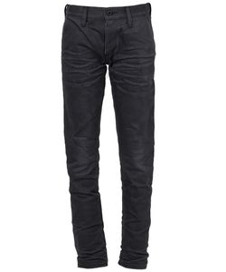 Mastercraft Union | Slim Fit Trousers