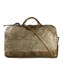 Numero 10 | Monzeglio Luggage Bag