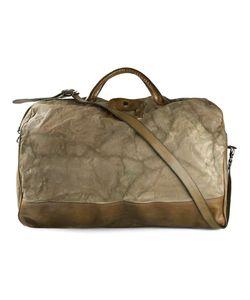 Numero 10 | Monzeglio Luggage Bag