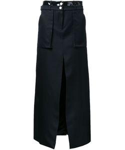 Wanda Nylon | Pam Skirt 40 Viscose/Silk