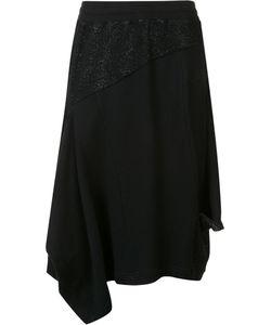 Nicopanda | Mash Up Skirt Medium Cotton
