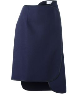 Reality Studio | Umi Layered Skirt Large Wool/Polyester/Other Fibers
