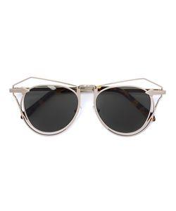 Karen Walker Eyewear | Marguerite Sunglasses Metal