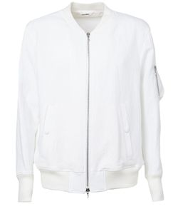 Digawel   Collarless Zip Jacket