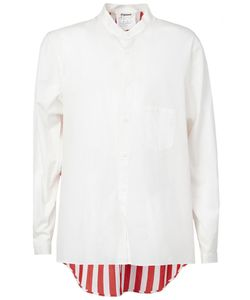 Digawel | Back Stripe Shirt