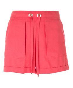 Blumarine | Drawstring Shorts