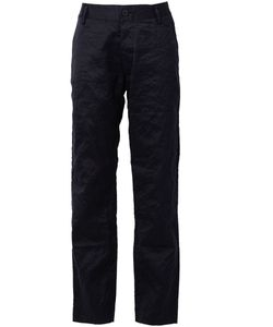 Ziggy Chen | Straight Trousers