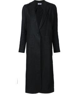 Nomia | Slit Back Duster Coat