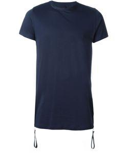 Matthew Miller   Side Zip T-Shirt