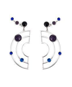 Eshvi | Astro Earrings