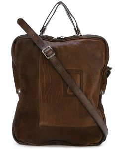 Numero 10 | Metropole Messenger Bag