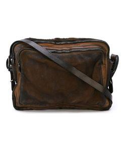 Numero 10 | Colorado Messenger Bag