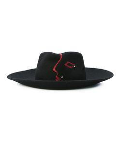 Celine Robert | Lanine Hat Medium Wool Felt