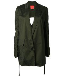 Manning Cartell | Open Back Blazer 10 Polyester