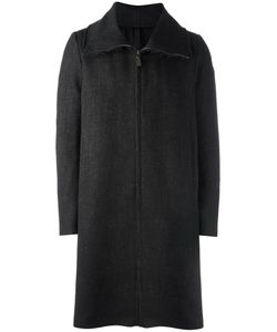 POÈME BOHÈMIEN | High Neck Zip-Up Coat 48