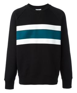AMI Alexandre Mattiussi   Oversized Crew Neck Sweatshirt Xs